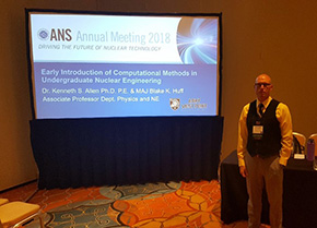 American Nuclear Society Annual Meeting