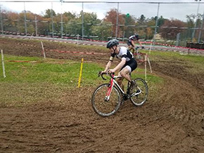 Army Cycling First in New Jersey Cyclocross