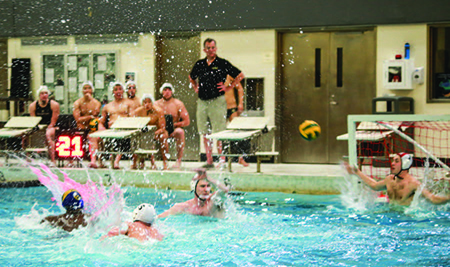 Army West Point Water Polo