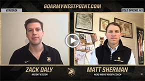 1-on-1 with Head Men's Rugby Coach Matt Sherman