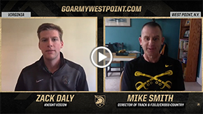 1-on-1 with T&F Director Mike Smith