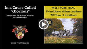 Some Favorite Tracks from the West Point Band