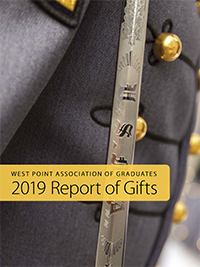 2019 Report of Gifts