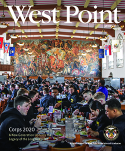 West Point Magazine Spring 2020