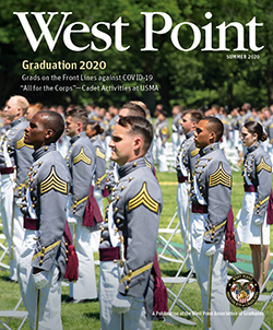 West Point Magazine Summer 2020