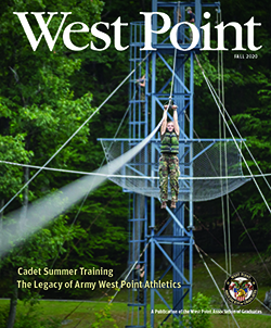 West Point Magazine Fall 2020 Coming Soon