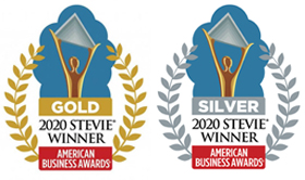 WPAOG Wins Four 2020 Stevie Awards