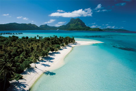 Cruising Tahiti and French Polynesia