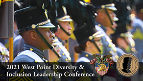 2021 Diversity & Inclusion Leadership Conference