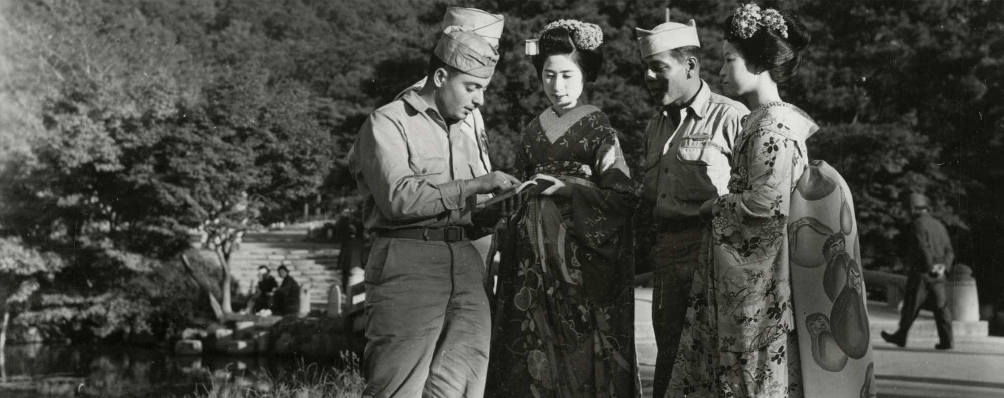 Victory in the Pacific: Japan and Okinawa