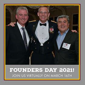 Virtual Founders Day