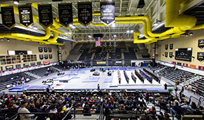 2021 West Point Gymnastics Open Canceled