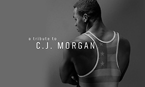 A Match with Meaning a Tribute to C.J. Morgan