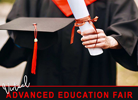 Advanced Education Event: New Program Launches this Fall