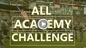 All Academy Challenge Starts This Weekend: August 16-20