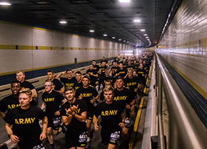 Annual Tunnel to Towers 5K