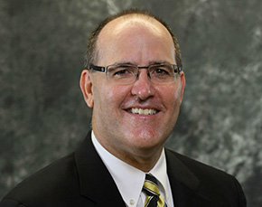 Clarke '83 Named the President of GTCC