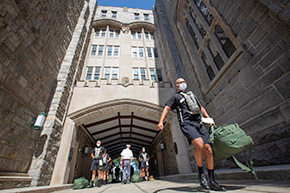 Applying to West Point?