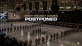 Army-Air Force Hockey Series Postponed
