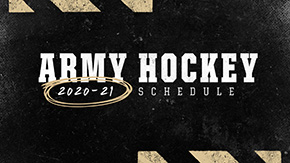 Army Hockey Announces 2020-21 Schedule