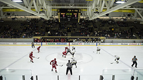 Army Hockey Welcomes Nine Cadets from Class of 2025