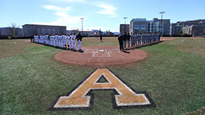 Army-Navy Baseball Series to be Played at Palisades Credit Union Park