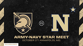 Army-Navy Cross Country Star Meet Scheduled For Oct. 17