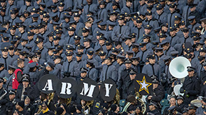 Army-Navy Game Presented by USAA Presale