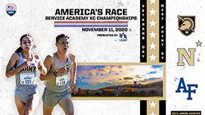 Army To Host Navy, Air Force In 'America's Race' On Historic Plain