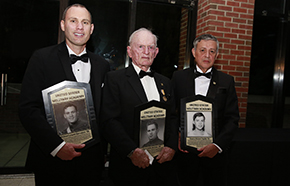 Army Welcomes New Hall of Fame Class