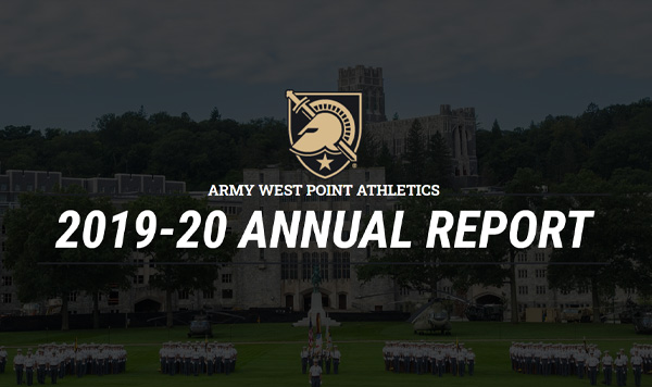 Army West Point Athletics 2019-20 Annual Report