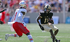Army West Point Football Returns to Michie Stadium Against UConn