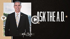 Ask the AD with Mike Buddie