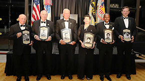 Athletics Welcomes Hall of Fame Class of 2020