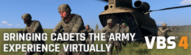 Bohemia Interactive Virtual Army Experience