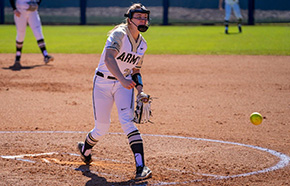 Softball Offense Explodes in Season-Opening Win at Howard