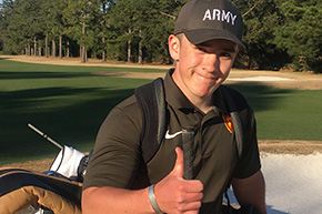 Golf Opens Season at Palmetto Intercollegiate