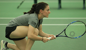 Women's Tennis Improves Win Streak to Three