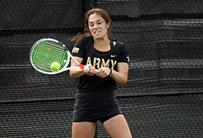 Women's Tennis Earns Pair of Victories