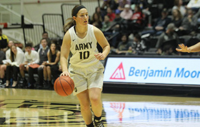 Women's Basketball Closes Non-Conference Play with a Win