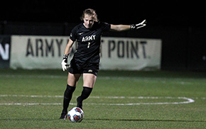 Women's Soccer Picked Second in Patriot League