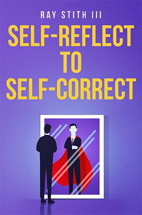 "CPT Stith '06 Releases ""Self-Reflect to Self-Correct"""