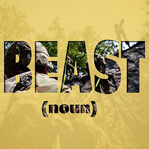 Cadet Candidates to Face Beast