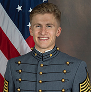 CDT Ogburn '21 Named Marshall Scholar