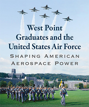 "Kurk '50 Releases ""West Point Graduates and the U.S. Air Force"""