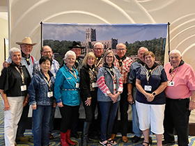Class of 1965 Holds In-Person Reunion