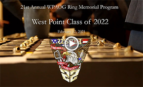 Ring Melt of the Class of 2022
