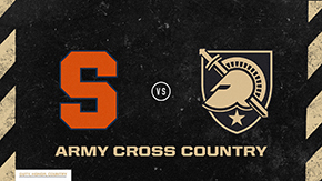 Cross Country to Open Season Saturday vs. Syracuse