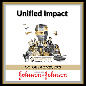 """Do More Together Summit """"Unified Impact"""""""