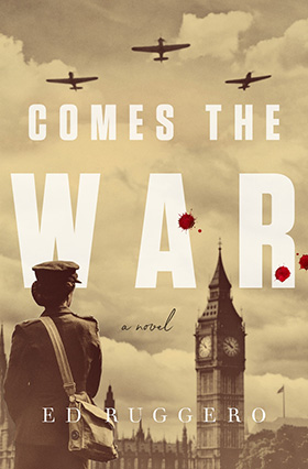 "Ruggero '80 Upcoming Release of ""Comes The War"""